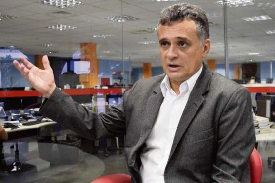 VISÃO NEWS GOSPEL: Prefeito da Serra, Audifax Barcelos, é internado em UTI com…