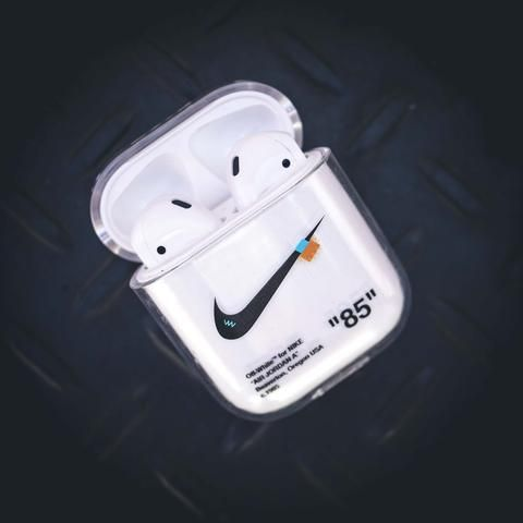 Off-White Nike AirPods Protective