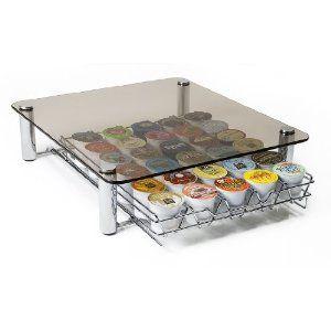 keurig drawer