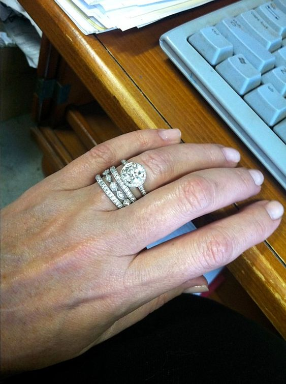 thinking of whiteflash diamonds make me a wedding