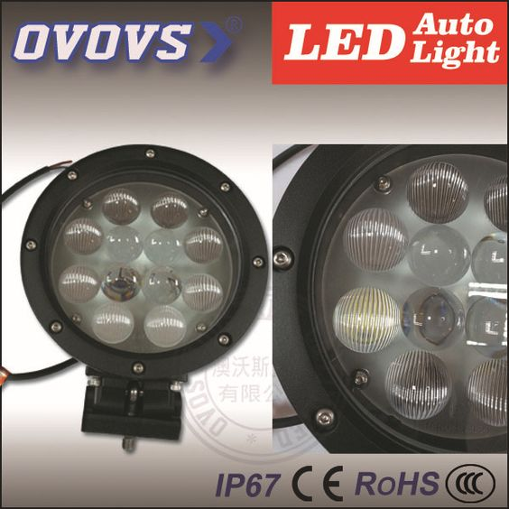Check out this product on Alibaba.com App:OVOVS 60w led driving light 5inch round 60w led work light for offroad car accessories https://m.alibaba.com/e6Ffme