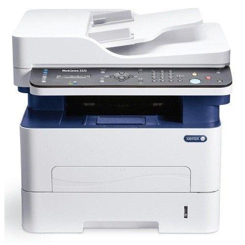 Xerox Workcentre 3225 Monochrome Multifunction Printer 3225 Dni