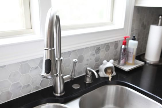 countertop hole cover