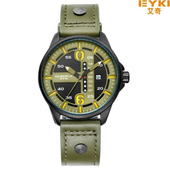 $41.80 (Buy here: https://alitems.com/g/1e8d114494ebda23ff8b16525dc3e8/?i=5&ulp=https%3A%2F%2Fwww.aliexpress.com%2Fitem%2FEYKI-Waterproof-Luxury-Brand-Watches-Male-Fashion-Casual-and-Week-Analog-Quartz-Watch-Classic-Leather%2F32665136347.html ) EYKI Waterproof  Luxury Brand Watches Male Fashion Casual and Week Analog Quartz Watch Classic  Leather Strap Men Wristwatch for just $41.80