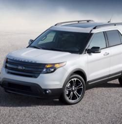Enter to Win A 2013 Ford Explorer Over $32000 Value  Enter Here : http://tysongoodnessonthego.com/  Additional Details : Daily Entry  Contest/Giveaway Ends : Nov 7th 2012
