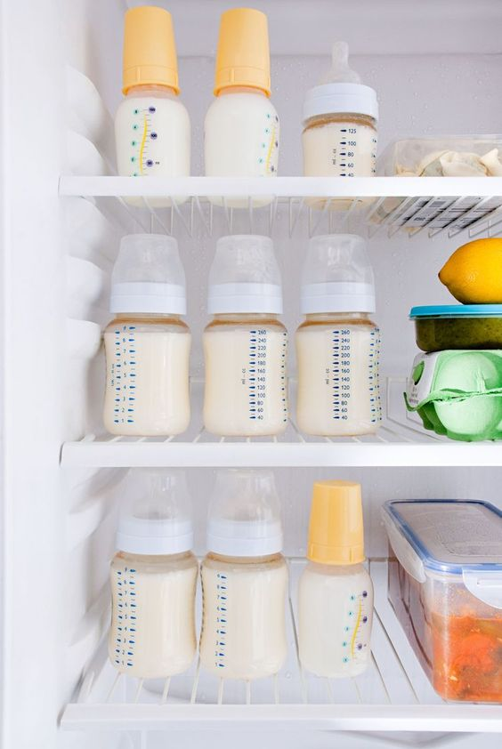 Relactation: How to Rebuild or Increase Your Breast Milk Supply