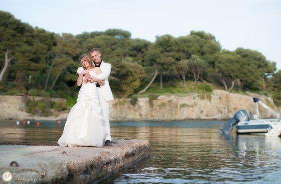 JLP Photographies -photographe de mariage dans le Var