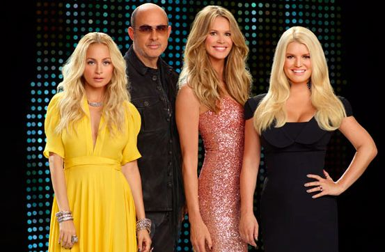 Why NBC's Fashion Star May Be a Fashion Reality Show Game Changer