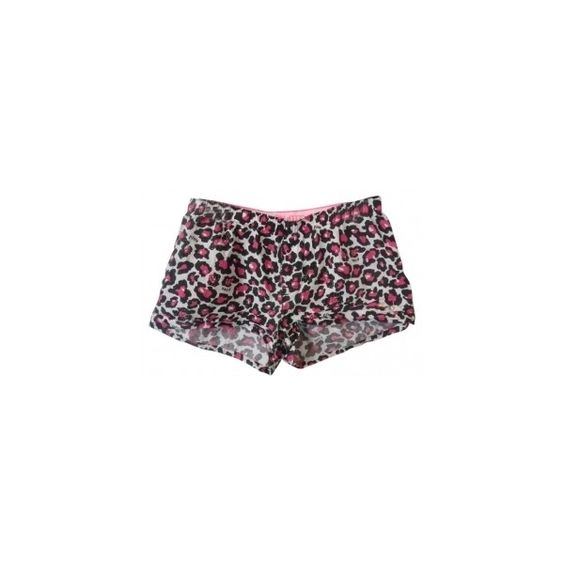 victoria s secret sleep shorts 14 liked on polyvore polyvore pinterest victoria secret