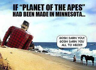 Ah Minnesota :)