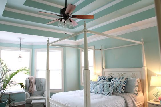 Southern Soul Mates: Our Master Bedroom Remodel
