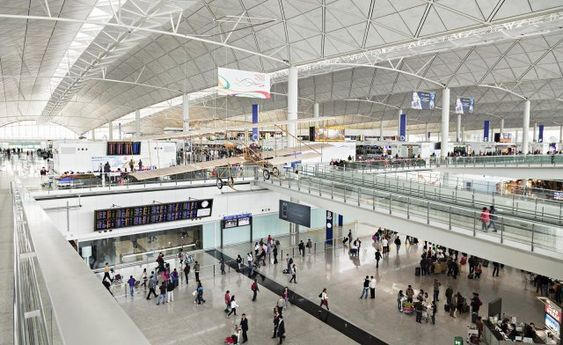 If you are planning to leave the airport during your layover, then consider customs requirements in Hong Kong.