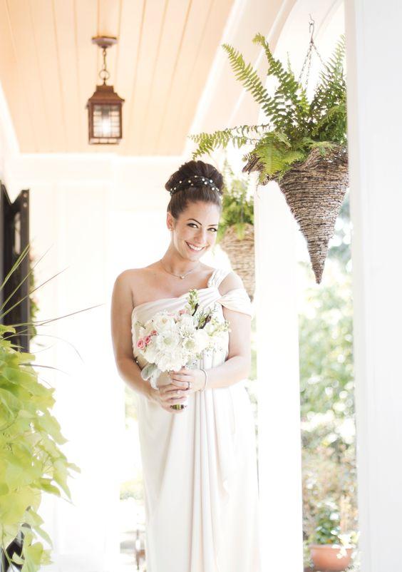 Elizabeth Wray Design-Beautiful Bride!