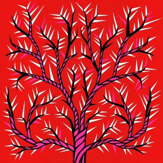 Petra Börner - Tree