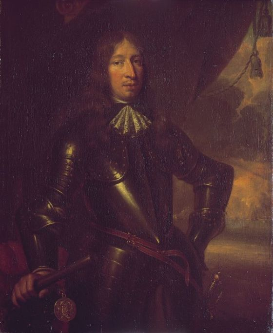 william of orange brixham