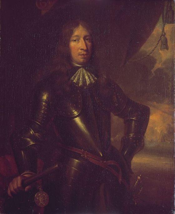 william of orange brixham