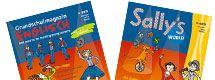 Sally Teacher tips: tolle Arbeitsblätter für den Englisch-Unterricht