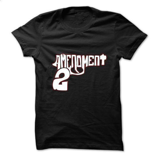 [Old Tshirt,Tshirt Template] The 2nd Amendment . CHECKOUT => https://www.sunfrog.com/Political/The-2nd-Amendment-.html?id=68278