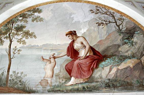 File:Lunetta con Achille immerso nel fiume Lete, Toeletta.JPG: