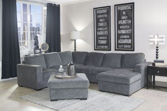 For Less Living Rooms And Sectional Living Rooms On Pinterest