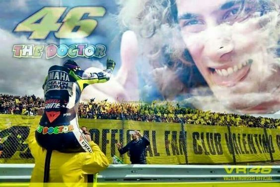 Vale, Supersic 58 & YellowEnergy
