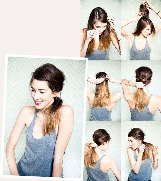 cabelo divo