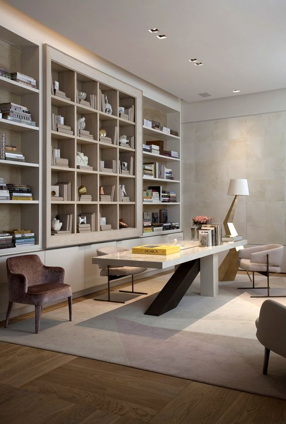 Oficinas, san paulo and elegante on pinterest