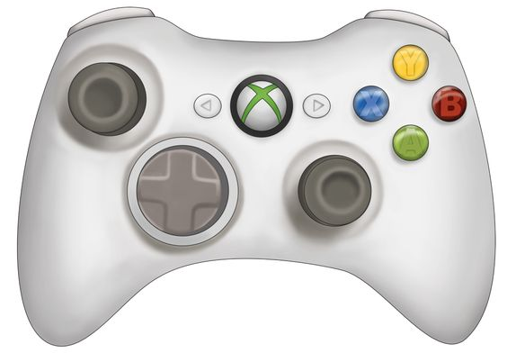 Line Drawing Xbox Controller : Pinterest the world s catalog of ideas