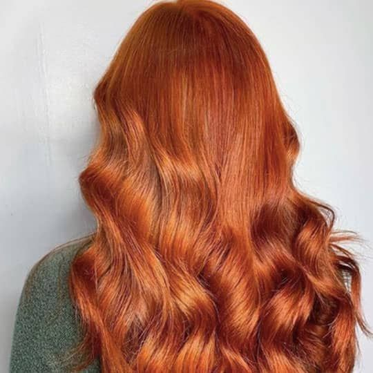 The 45 Hottest Red Hair Color Ideas To Ask For In 2021 Hair Com By L Oreal In 2020 Red Hair Color Hair Color Red Hair