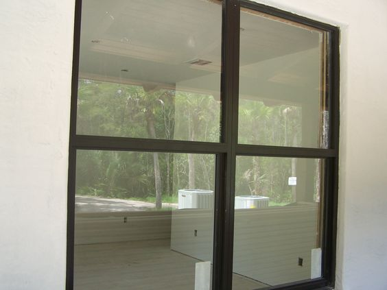 Window on pinterest for Pgt vinyl sliding glass doors