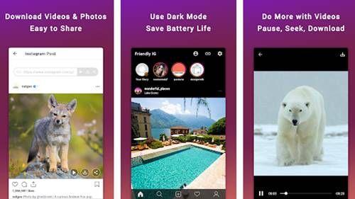 Cara Mengaktifkan Instagram Dark Mode Android Terbaru Instagram Gelap Android