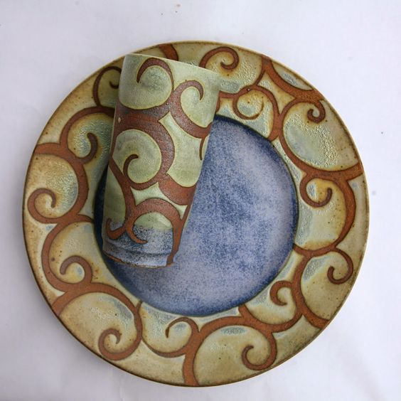 Liz kinder pottery so cool just dirt pinterest for Cool pottery designs