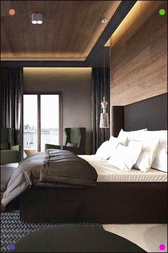 Wooden Ceiling Design For Bedroom Chambres A Coucher Modernes Chambre A Coucher Chambre Moderne