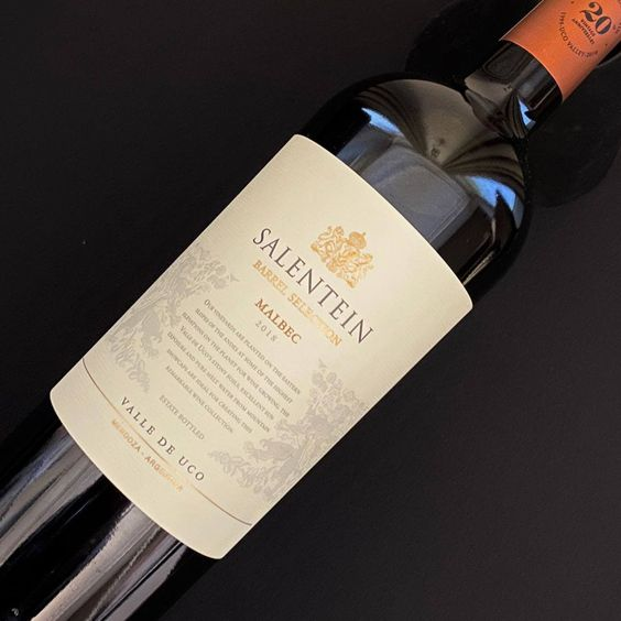 Rượu Vang nhập Salentein Barrel Selection Malbec
