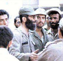 I Said I Want To Serve As Imam Khomeini S Tea Man Ayatollah