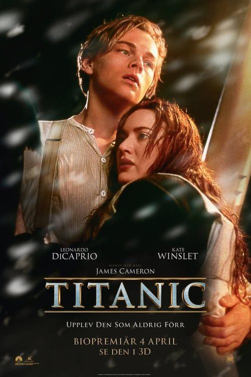 Titanic Fuii Movie Streaming Peliculas Cine Peliculas Buenas Peliculas