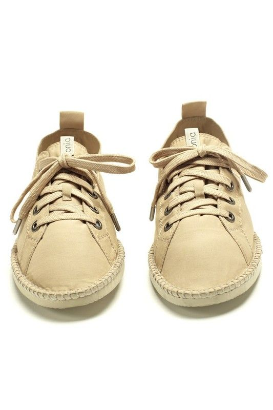 Cute espadrille sneakers <3
