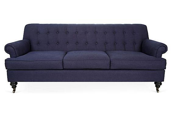 Get the look of our own VP of Merchandising's living room seen in @ElleMagazine!