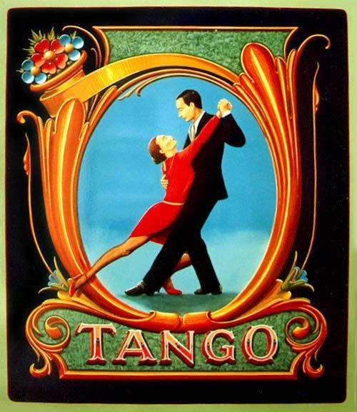 tango - Buscar con Google