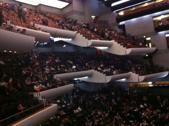 opera bastille standing room