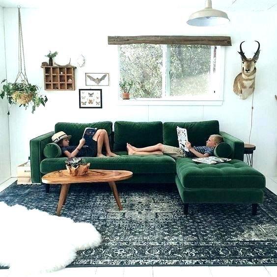 Emerald Green Velvet Sofa Emerald Green Velvet Sofa Awesome Throughout Emerald Green Velvet C Small Living Room Decor Apartment Living Room Living Room Designs #velvet #sofa #living #room