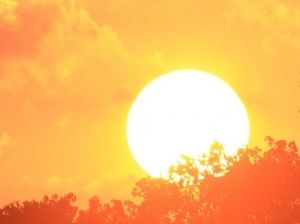 Everything you need to know: June solstice 2014   Astronomy Essentials   EarthSky When is the solstice where I live? It comes on June 21, 2014, 10:51 Universal Time (5:51 a.m. CDT in the United States).