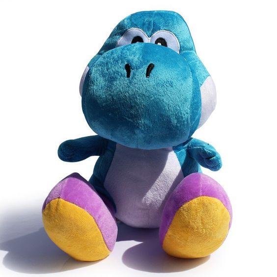 Yoshi - Azul