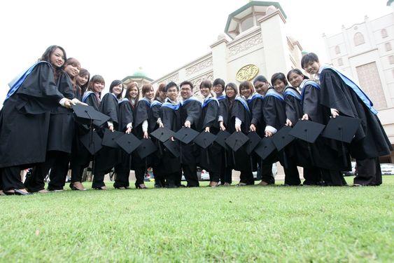 Du học Nhật Bản sau đại học