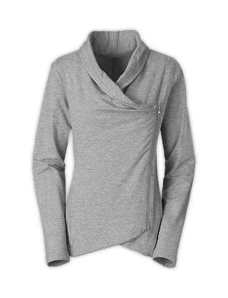 The North FaceWomen'sShirts & TopsWOMEN'S SHARLET WRAP