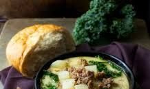 Olive Garden Low Carb Zuppa Toscana Soup | Food.com