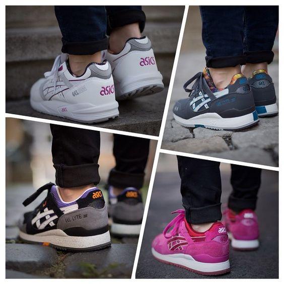 #shoes #sneaker #asics #fashion #style #love #TagsForLikes #me #cute #photooftheday #instagood #instafashion #pretty #girl #shopping #zeitzeichen #wuerzburg #mode #follow
