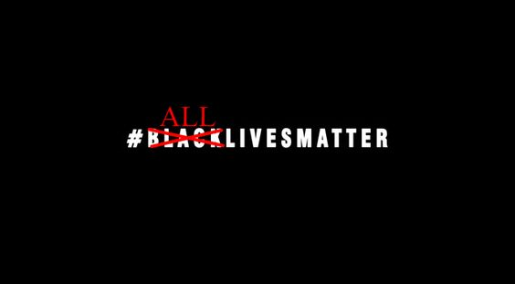 READ THIS: Blood On The Hands Of #BlackLivesMatter And The Media. Read This!! - Red Right Republic