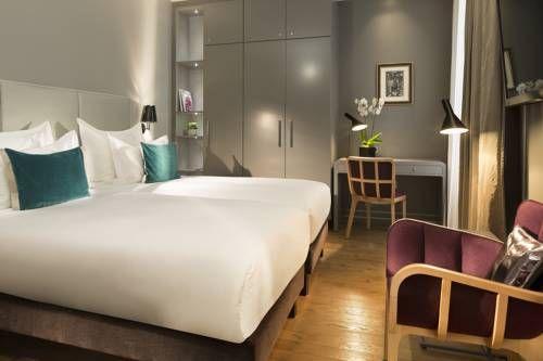 Meyerhold Hotel & SPA - Le Meyerhold Hotel & SPA est situé dans le…