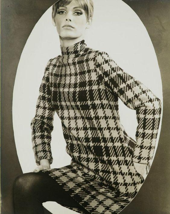 vintage fashion erwin blumenfeld | grace kelly